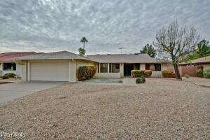 13451 W BALLAD Drive, Sun City West, AZ 85375