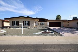 11029 W GRANADA Drive, Sun City, AZ 85373