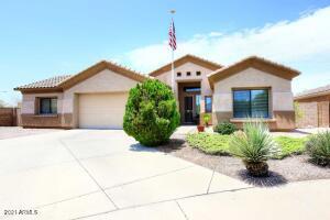 816 N EMERY, Mesa, AZ 85207