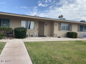 11122 W EMERALD Drive, Sun City, AZ 85351