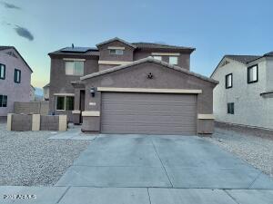 21986 W Cocopah Street, Buckeye, AZ 85326
