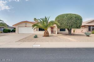14015 W ALEPPO Drive, Sun City West, AZ 85375