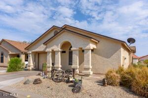 1803 E BUENA VISTA Drive, Chandler, AZ 85249