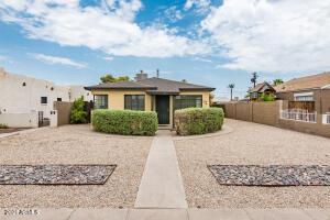 1514 E CULVER Street, Phoenix, AZ 85006