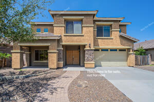 44458 W CANYON CREEK Drive, Maricopa, AZ 85139