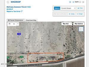 0 W Pioneer Street, -, Buckeye, AZ 85326