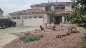 3422 W LUCIA Drive, Phoenix, AZ 85083