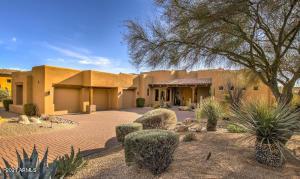 9775 E CAVALRY Drive, Scottsdale, AZ 85262