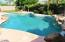 There's plenty of summer left to enjoy cooling off in your private pool.