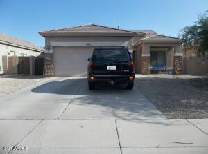 45013 W GAVILAN Drive, Maricopa, AZ 85139