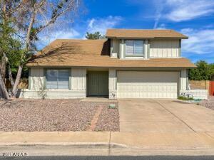 2019 S HENKEL Circle, Mesa, AZ 85202