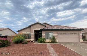 5435 W Libby Street, Glendale, AZ 85308