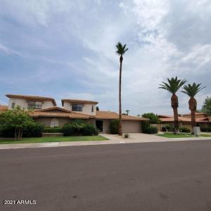 8360 E VIA DE VIVA, Scottsdale, AZ 85258