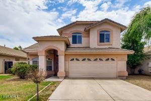 6219 W NAVAJO Drive, Glendale, AZ 85302