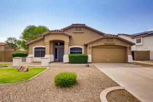 4645 E RUNAWAY BAY Drive, Chandler, AZ 85249