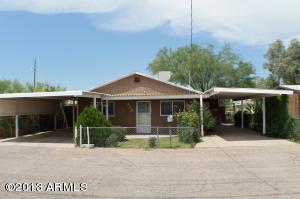 426 W GIBSON Avenue, Coolidge, AZ 85128