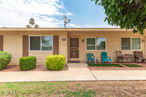 13263 N 110TH Avenue, Sun City, AZ 85351
