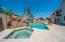 Gorgeous resort style backyard