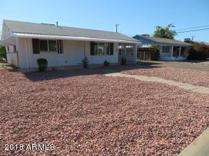 11408 N 113TH Drive, Youngtown, AZ 85363
