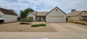 943 E ORAIBI Drive, Phoenix, AZ 85024