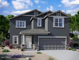 6610 W Magdalena Lane, Laveen, AZ 85339