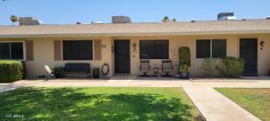 14007 N Newcastle Drive, Sun City, AZ 85351