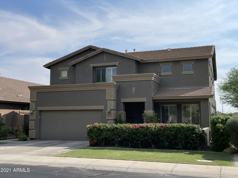 6654 CARTIER Drive, Gilbert, Arizona 85298, 5 Bedrooms Bedrooms, ,3 BathroomsBathrooms,Residential,For Sale,CARTIER,6266930
