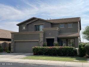 6654 S CARTIER Drive, Gilbert, AZ 85298