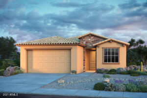 Built by Taylor Morrison, the Lily Tuscan Elevation, ready December!