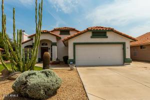 4345 E BAYWOOD Avenue, Mesa, AZ 85206