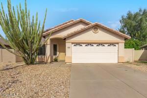 4102 E LIBRA Avenue, Gilbert, AZ 85234