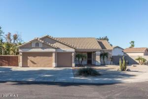 2707 E SANTA ROSA Drive, Gilbert, AZ 85234