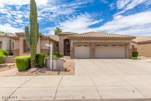 713 W RAVEN Drive, Chandler, AZ 85286