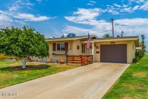 10302 W CLAIR Drive, Sun City, AZ 85351
