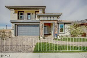 Built by Taylor Morrison, the Copper model home! Available now!