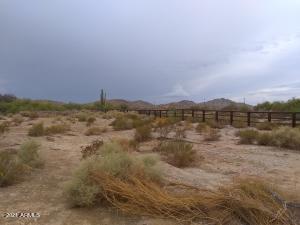 2238X W Eagle Mountain Road, -, Buckeye, AZ 85326