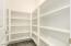 Upstairs game closet