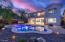 Gorgeous Backyard with Pool