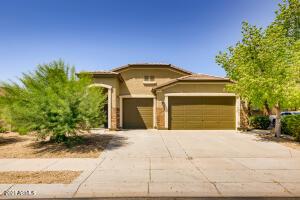 201 S 172ND Drive, Goodyear, AZ 85338