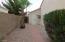 Garage Passage Door