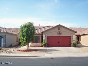 12917 W COLUMBINE Drive, El Mirage, AZ 85335