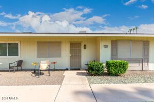 13626 N SILVERBELL Drive, Sun City, AZ 85351