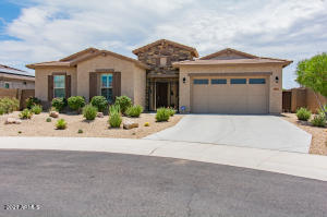 18443 W VERBENA Drive, Goodyear, AZ 85338