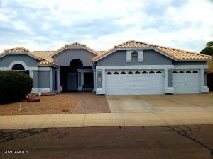 25031 N 50TH Avenue, Phoenix, AZ 85083