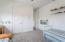 Bedroom 5 - 12'x14' with walk in closet