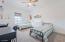 Bedroom 4 - 13'x15' with walk in closet