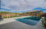 30' x 15' salt water pool with variable speed pump (less than one year old)