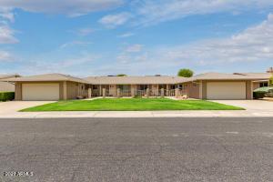 10635 W Saratoga Circle, Sun City, AZ 85351