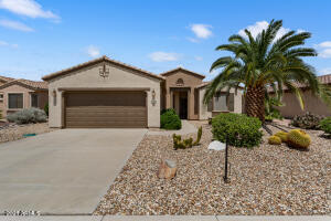 Sun City Grand - Surprise, AZ Resort Lifestyle Community for ages 45 and Greater