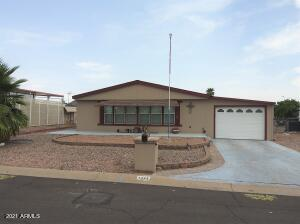7245 E Arbor Avenue, Mesa, AZ 85208
